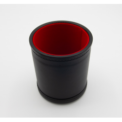 Dice Cup - Red