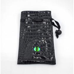 Dragon's Eye Bag - Green