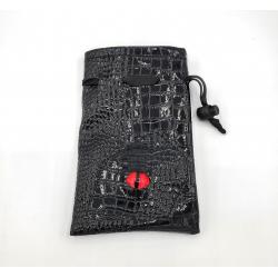 Dragon's Eye Bag - Red